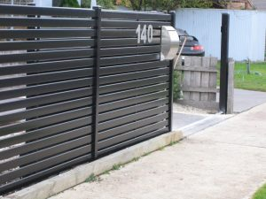 residential-sliding-gate