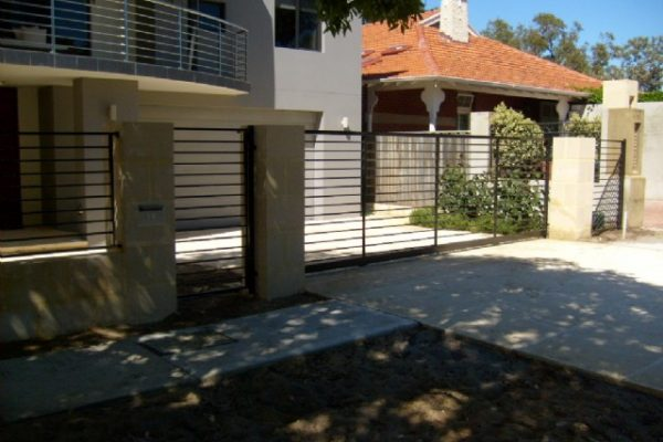 Gauteng Gate Installer Company