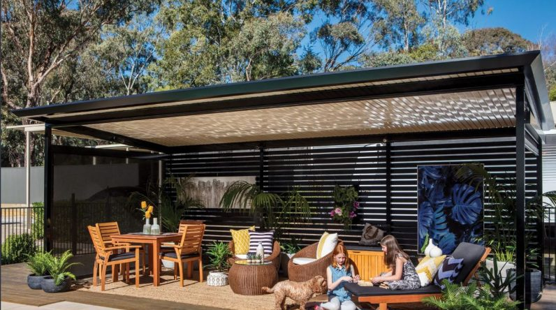 Shadeport Installer Gauteng