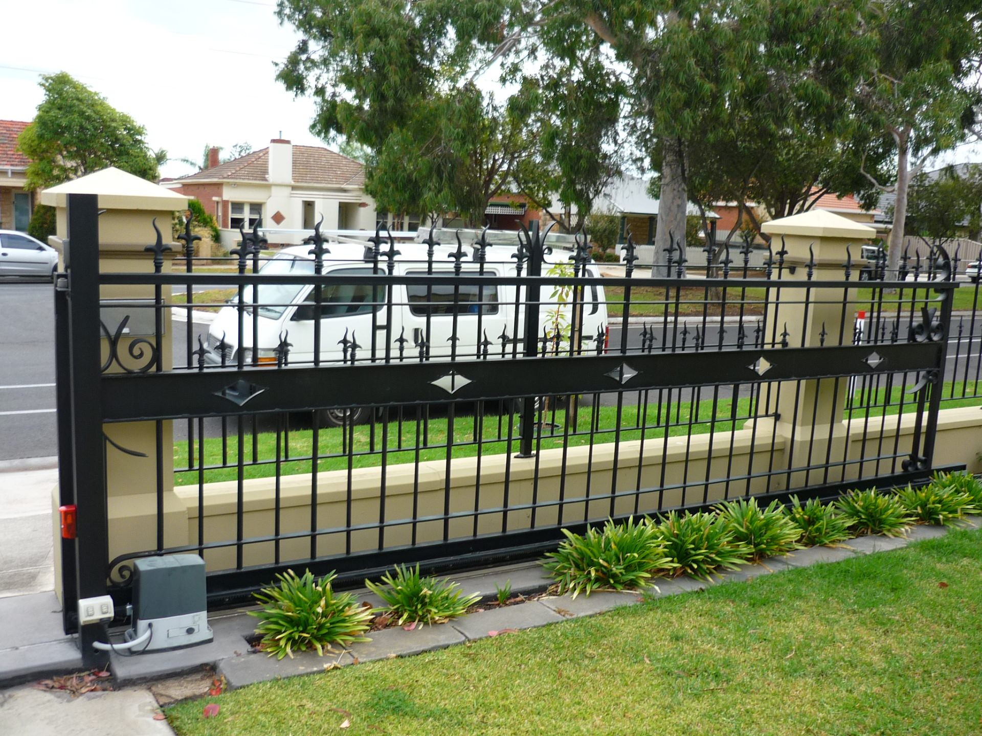 Gate Installers in the Gauteng Province.
